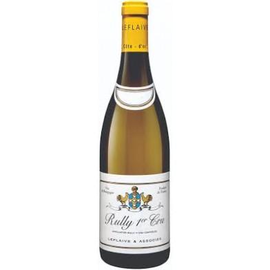 Domaine Leflaive Rully 1er Cru Blanc (2015)
