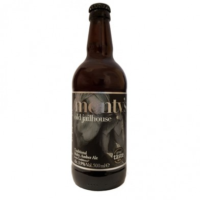 Monty's Brewery Old Jailhouse (500ml)