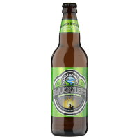Gower Brewery Smugglers Cider (500ml)