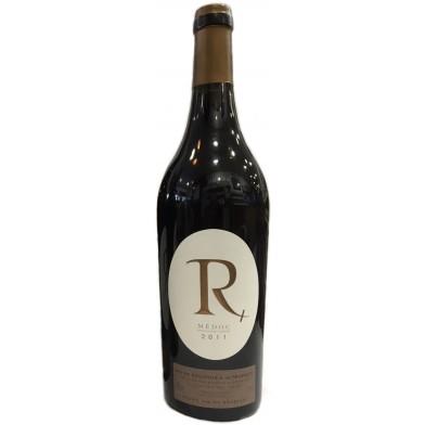Rx 2011 wine from Chateau Rousseau de Sipian
