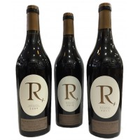 3 Bottle SPECIAL OFFER Rx wine from Chateau Rousseau de Sipian