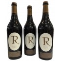 6 Bottle SPECIAL OFFER Rx wine from Chateau Rousseau de Sipian