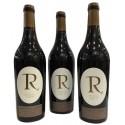12 Bottle SPECIAL OFFER Rx wine from Chateau Rousseau de Sipian