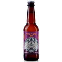 Drop Bear Beer Tropical IPA (330ml) (Low Alcohol Ale)