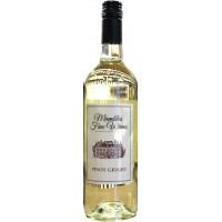 Mumbles Fine Wines Pinot Grigio
