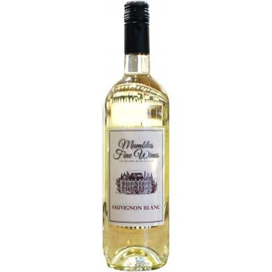 Mumbles Fine Wines Sauvignon Blanc