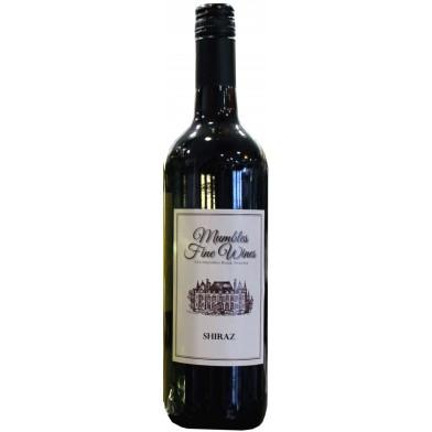 Mumbles Fine Wines Merlot