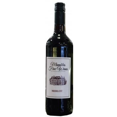 Mumbles Fine Wines Shiraz