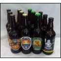 Welsh Golden Ale Mixed Case (12 Bottles)