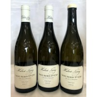 A Trio of white Burgundies from Domaine Hubert Lamy