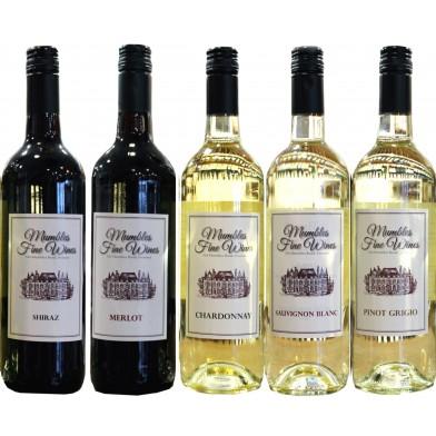Mumbles Fine Wines Case Deal