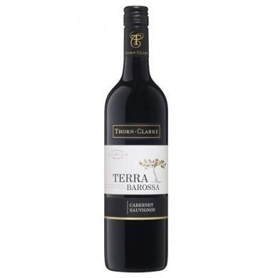 Terra Barossa Cabernet Sauvignon (2017)