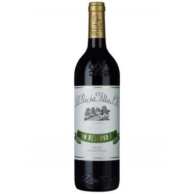 La Rioja Alta Gran Reserva 904 (2011) 6 available