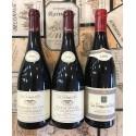 25% OFF Trio of Premier Cru Red Burgundies from Single Vineyards