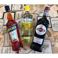 Negroni Cocktail Bundle (With Gordon's Sicilian Lemon)