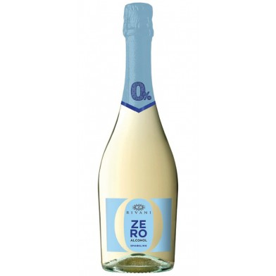 Rivani Zero Alcohol Bianco