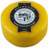 Snowdonia Beechwood (200g)