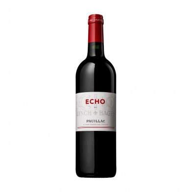 Echo de Lynch Bages (2016)