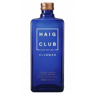 Haig Club Clubman (70cl)