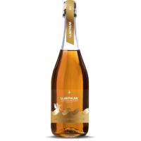 Llaethliw Sparkling Rosé (2016)