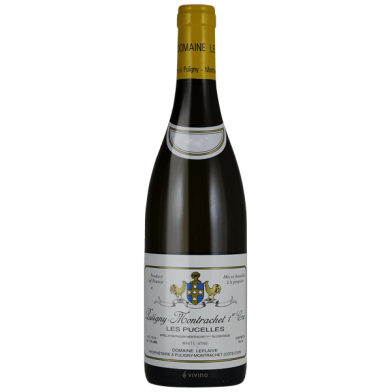 Domaine Leflaive Puligny-Montrachet 1er Cru 'Les Purcelles' (1995) (Only 2 available)