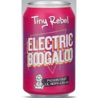 Tiny Rebel Electric Boogaloo (330ml)