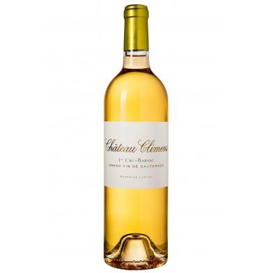 Château Climens 1er Cru Barsac Half Bottle (2016)