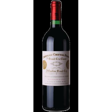 Château Cheval Blanc (2016)