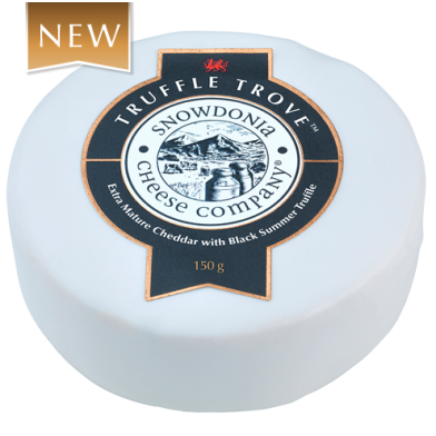 Snowdonia Truffle Trove (150g)