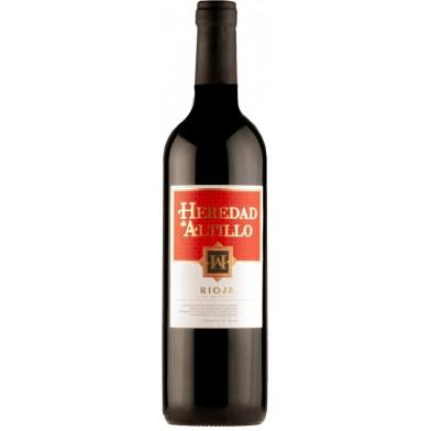 Heredad de Altillo Rioja (2018)