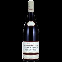 Domaine Louis Boillot et Fils Gevrey-Chambertin 1er Cru Champonnets (2015)