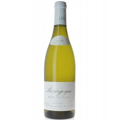 Bourgogne Blanc (2016) Leroy