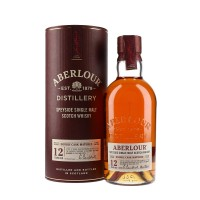 Aberlour 12 Year Old Single Malt Scotch Whisky (70cl)