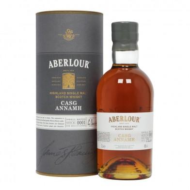 Aberlour Casg Annamh Single Malt Scotch Whisky (70cl)