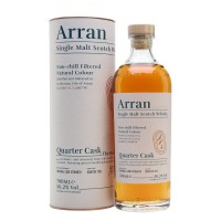 Arran 'The Bothy' Quarter Cask Single Malt Whisky (70cl)