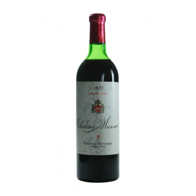 Chateau Musar (1972) (Only 2 available)