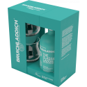 Bruichladdich The Classic Laddie Gift Pack (70cl bottle & 2 Glasses)