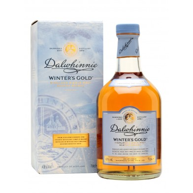 Dalwhinnie Winter's Gold Whisky (70cl)