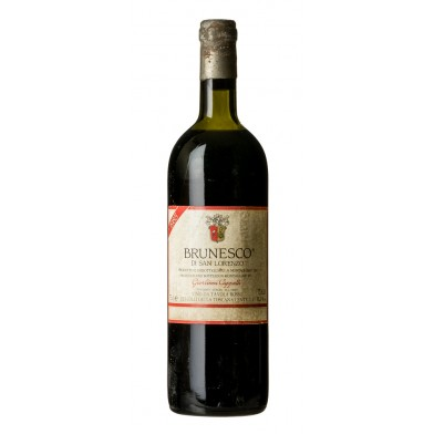 Brunesci di San Lorenzo - Giovanni Cappelli (1985) Only 2 available