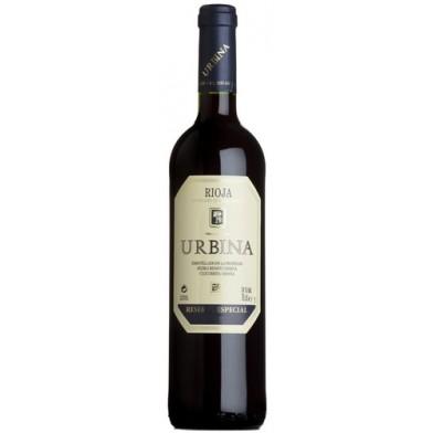 Urbina Rioja Reserva Especial (2006)