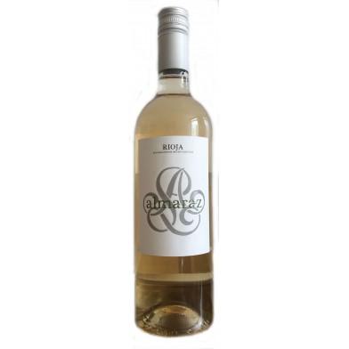 Almaraz Viura/Sauvignon Blanc (2019)