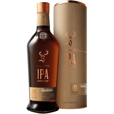 Glenfiddich IPA Experiment (70cl)