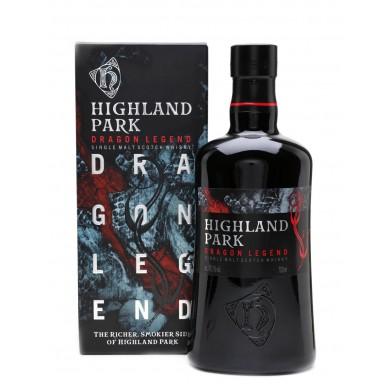 Highland Park Dragon Legend Whisky (70cl)