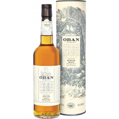 Oban 14 Year Old (70cl)
