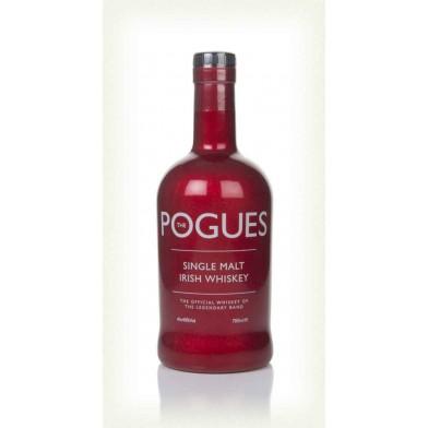 The Pogues Single Malt Irish Whiskey (70cl)