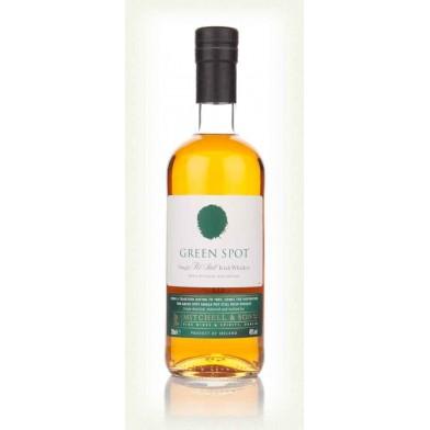 Green Spot Single Pot Still Irish Whiskey (70cl)