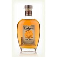 Four Roses Small Batch Bourbon (70cl)