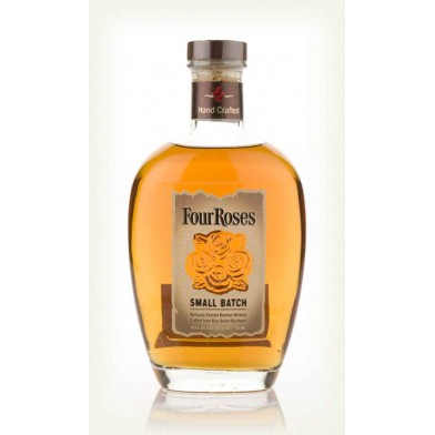 Four Roses Small Batch Bourbon (70cl)