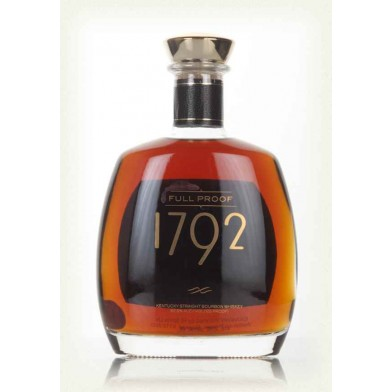 1792 Full Proof - Kentucky Straight Bourbon (70cl)