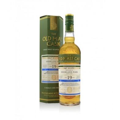Highland Park Old Malt Cask 19 Year Old Whisky (70cl)